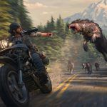 Days Gone - Anteprima