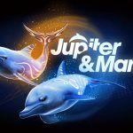 Jupiter & Mars