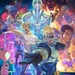 Storia dei beat'em up Capcom - Seconda parte