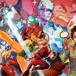Storia dei beat'em up Capcom - Terza parte