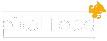 Pixel Flood