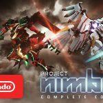 Project Nimbus: Complete Edition