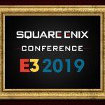 Resoconto Square-Enix E3 2019