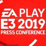 Resoconto EA Play 2019