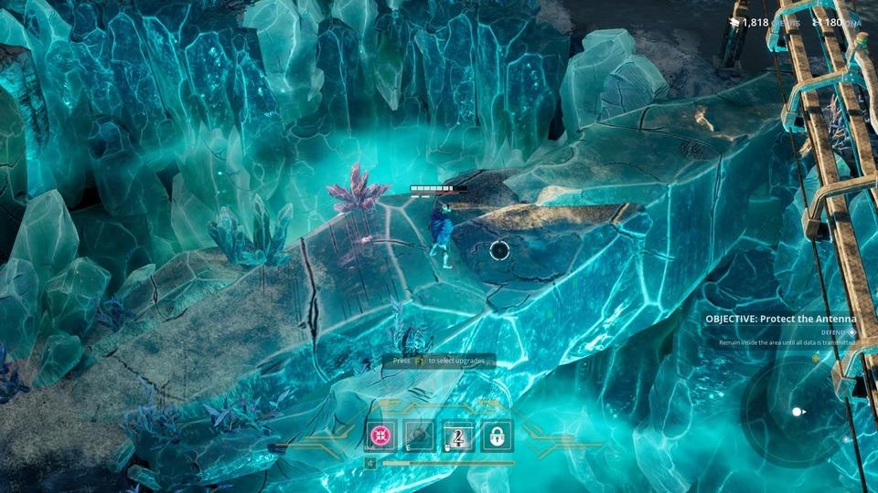esempio di gameplay