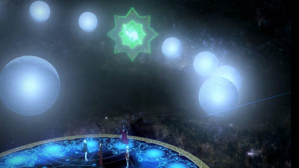 I mondi del Cristallo