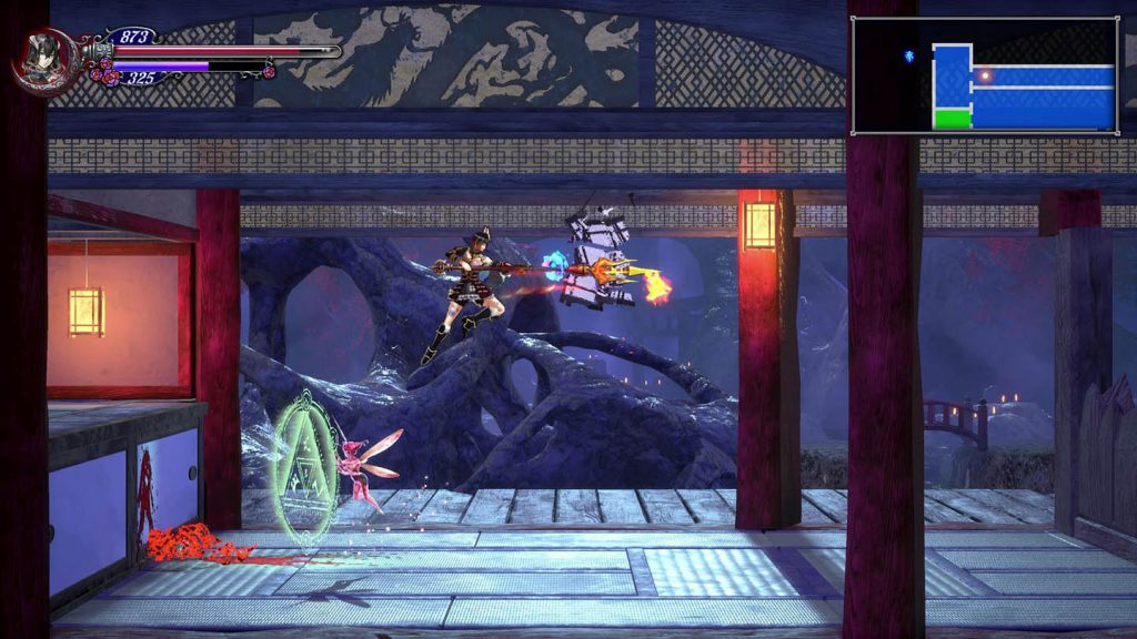 bloodstained giappone