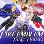 Fire Emblem: Three Houses