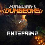 Minecraft Dungeons - Gamescom 2019