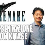 Final Fantasy 7 Remake  - Presentazione con Yoshinori Kitase
