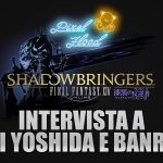 Intervista a Naoki Yoshida