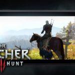 The Witcher 3: Wild Hunt - Versione Switch