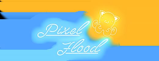 Pixel Flood