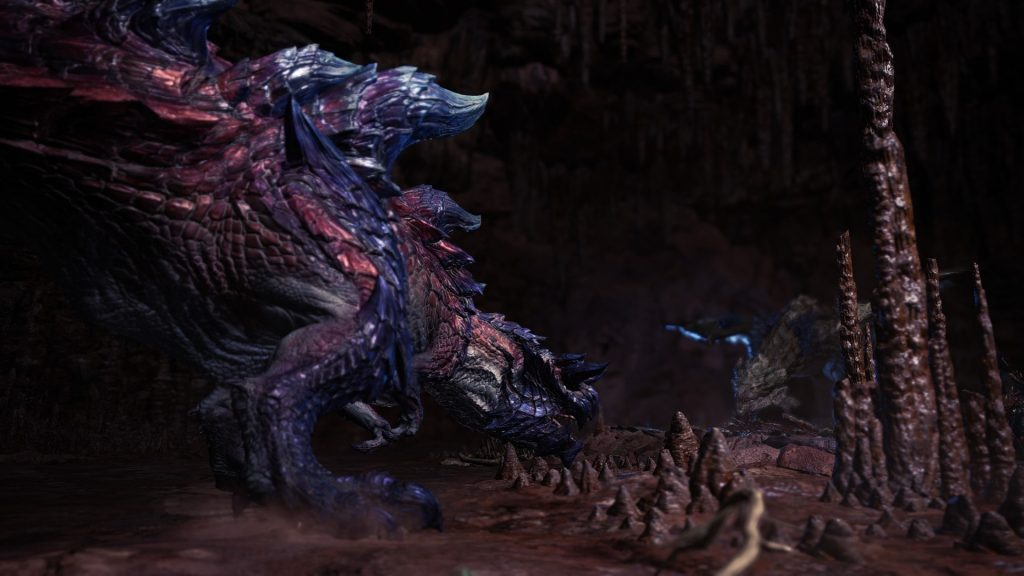 monster hunter world iceborne recensione