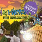 Edna & Harvey: The Breakout - 10th Anniversary Edition