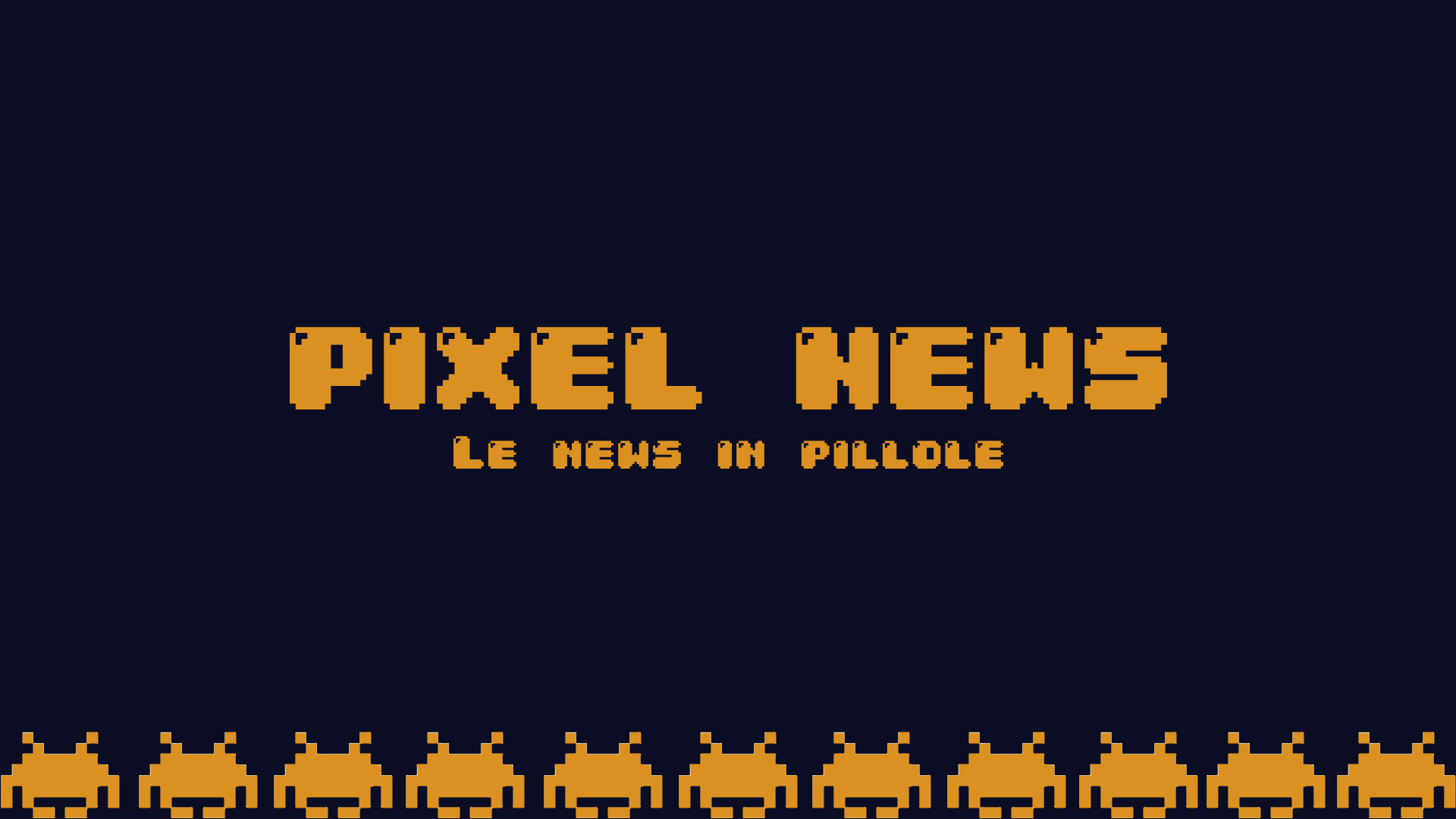 Pixel Flood - cover