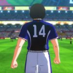 Captain Tsubasa Dream team e gli altri