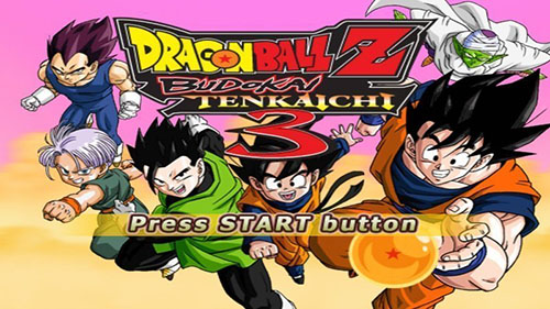 Dragon Ball saga