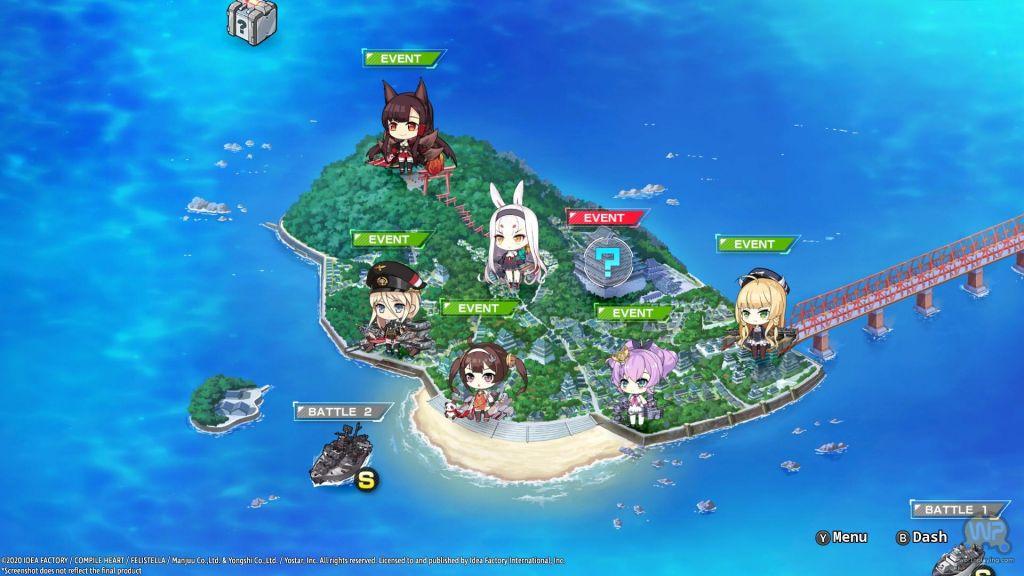 ALC-map