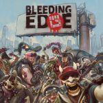 Bleeding Edge - Anteprima
