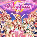 Love Live School Idol Festival All Stars