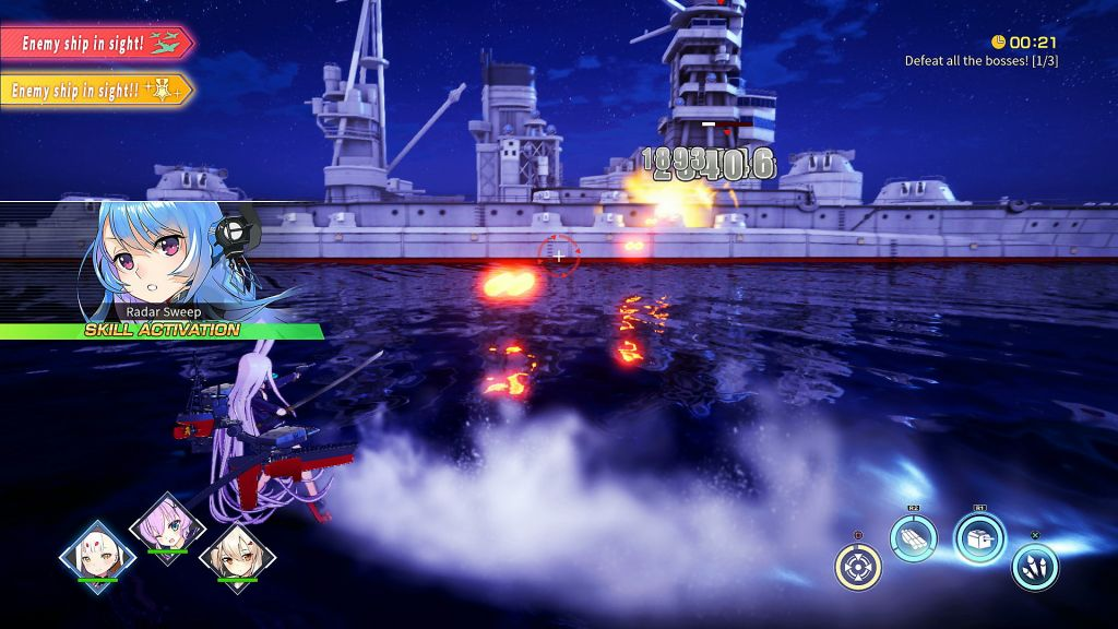 ALC-gameplay