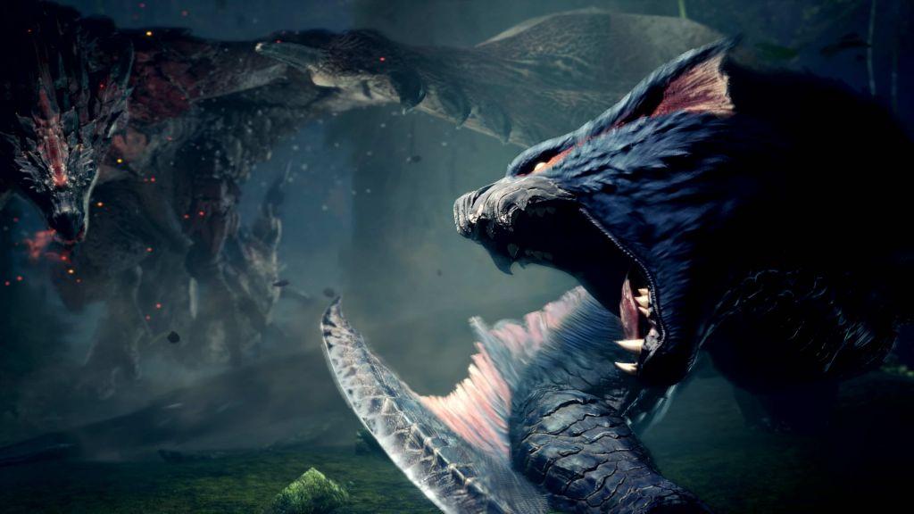 monster hunter world guida mostri nargacouga