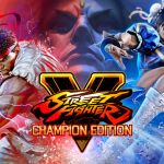 Street Fighter V: Champion Edition - Analisi dell'ultimo upgrade