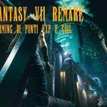 Final Fantasy 7 remake guida exp veloce w/ GamerDex