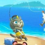 Animal Crossing New Horizons: quali pesci e insetti se ne andranno a maggio?