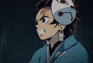 Demon slayer tanjiro