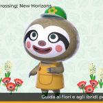 Animal Crossing New Horizons: guida ai fiori e agli ibridi per principianti