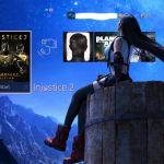 Come ottenere il tema dinamico di Tifa per PS4 Gratis