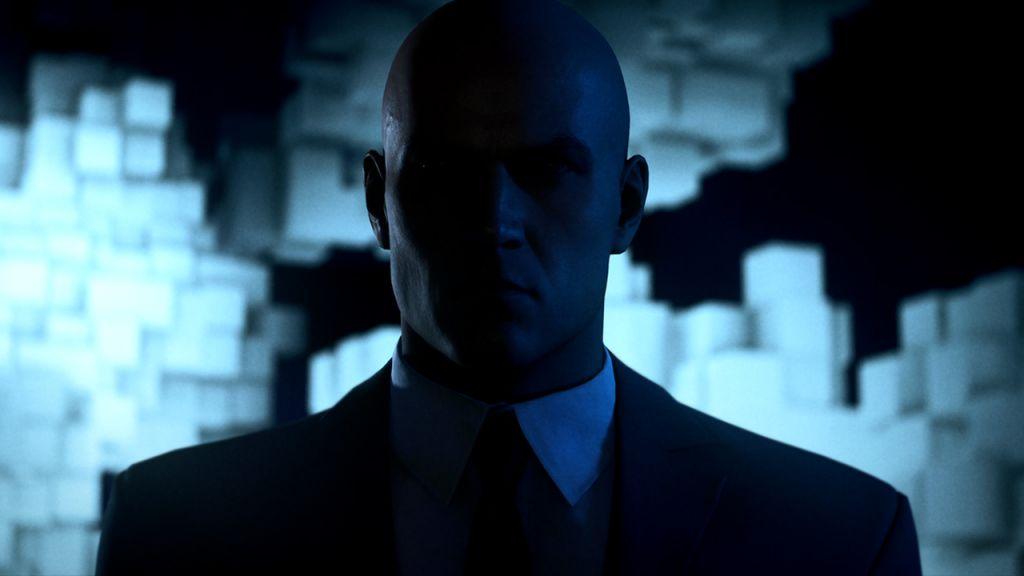 L'Agente 47, protagonista di HITMAN 3