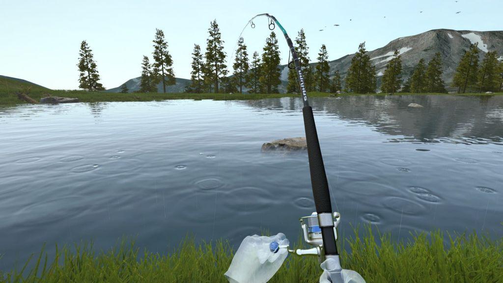 Ultimate Fishing Simulator Lago