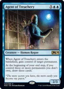 magic arena ban agent
