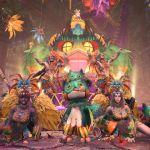 Monster Hunter World: Iceborne Guida al Festival Spezie Sfrigolanti