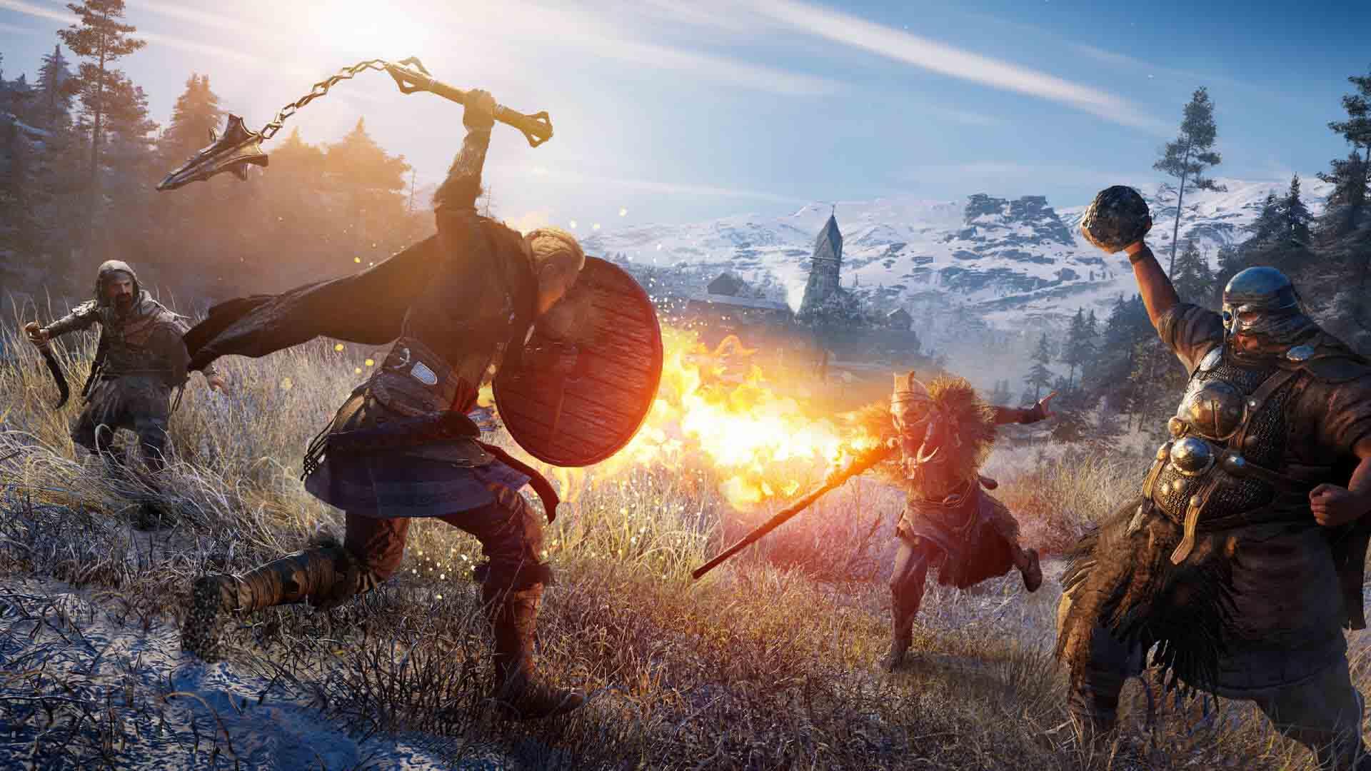 Assassin's Creed Valhalla – Guida a Talenti e Abilità